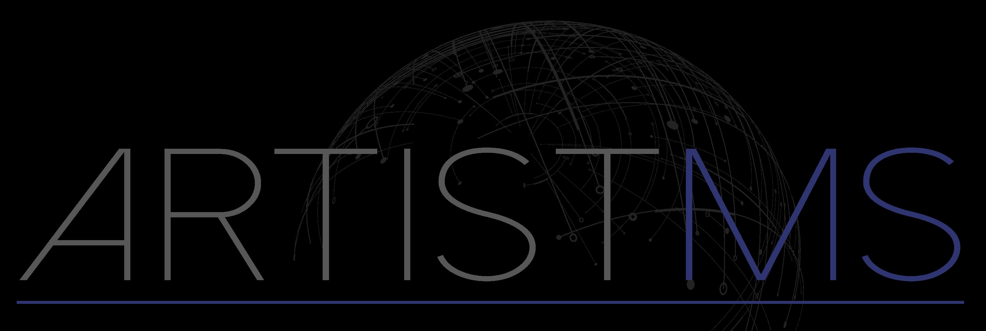 Artist MS Logo